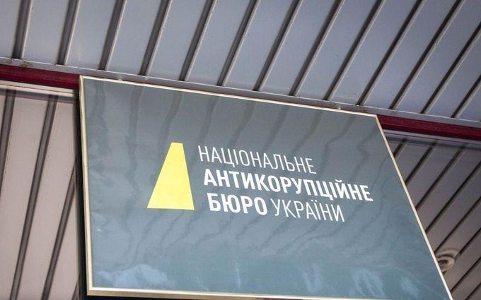 На Сумщине задержали работника НАБУ за взятку в $150 тысяч: появились фото