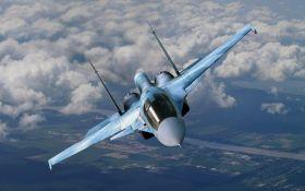 Россия прекратила применение боевой авиации в Сирии