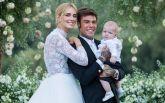 К'яра Ферраньї вийшла заміж за репера Fedez: з'явилися перші весільні фото та відео
