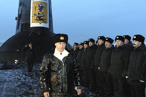 """""""Мощь"""" и стыд: Путину напомнили о восьми громких военных провалах России (7)"""