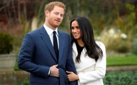 Експерти підрахували, у скільки обійдеться весілля принца Гаррі і Меган Маркл