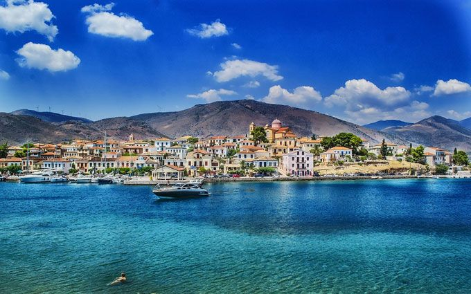 ТОП-9 недорогих курортов, где можно отдохнуть летом в Европе