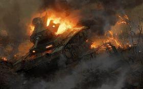 """Уничтожили свои же танки: появились подробности мощных взрывов у боевиков """"ДНР"""""""