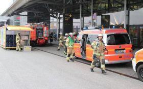 Десятки людей в Німеччині постраждали через загадкової речовини: з'явилися фото