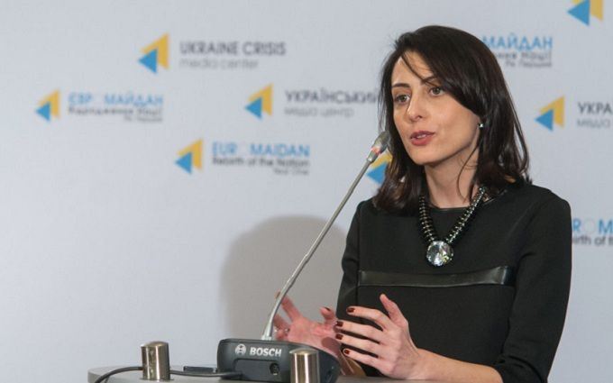 Закон про поліцію ужорсточуємо: Деканоїдзе зробила гучну заяву