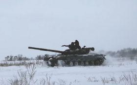 Стальной молот победы: появилось яркое видео с украинскими танкистами