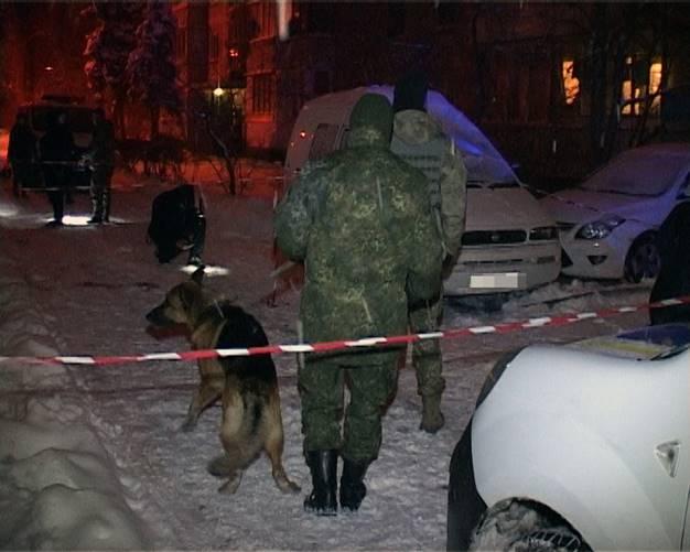 Киев взбудоражен расстрелом мужчины прямо на улице: опубликованы фото и видео (5)