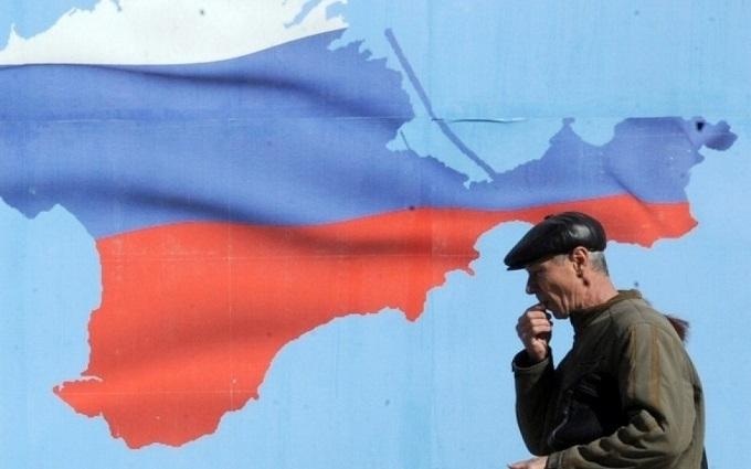 Спочатку не планував: У Росії пояснили, чому Путін захопив Крим