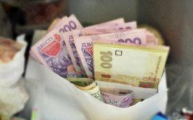 В Украине пенсии за январь 2018 года выплатят раньше