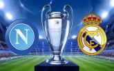 Наполи - Реал: прогноз на матч Лиги чемпионов 7 марта
