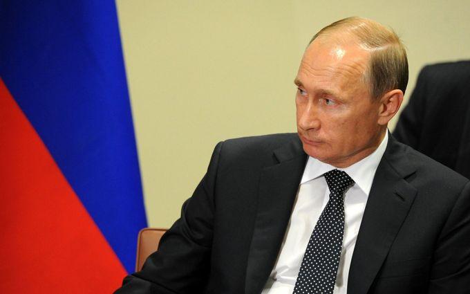 """Путін зробив заяву по Донбасу та Україні і додав """"укол"""": з'явилося відео"""