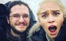 Злом телеканалу HBO: у мережі спливли особисті дані акторів з Ігри Престолів
