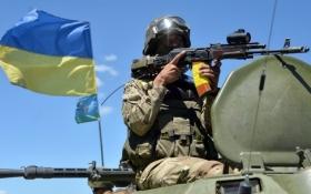 За подбитую технику боевиков ДНР украинские бойцы получили премию