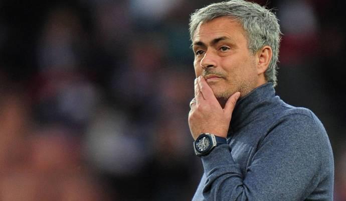 Моуринью хочет тренировать Манчестер Юнайтед