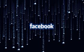 Блокировка российских сайтов: количество украинцев в Facebook выросло на 1,5 млн
