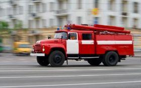 Пожежа у хостелі в Запоріжжі: п'ятеро людей загинуло