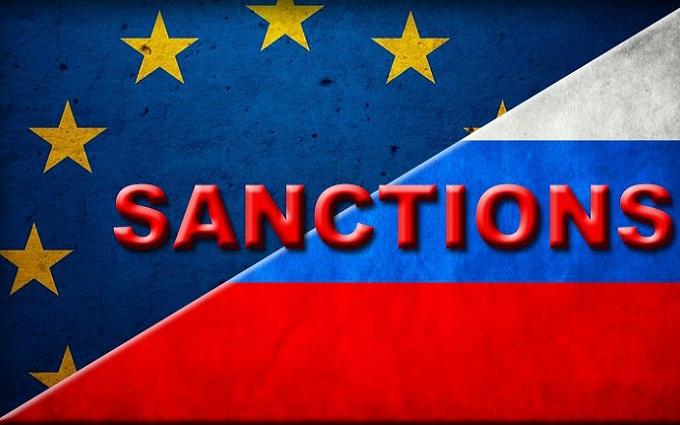 ЄС виніс рішення щодо санкцій проти Росії і назвав терміни