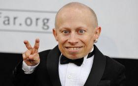 Самый миниатюрный голливудский актер умер загадочной смертью