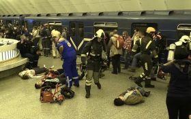 А Путін попереджав: соцмережі продовжують вирувати через теракт в Санкт-Петербурзі