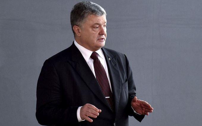 Допит Порошенка у справі Януковича: президент дав важливі свідчення