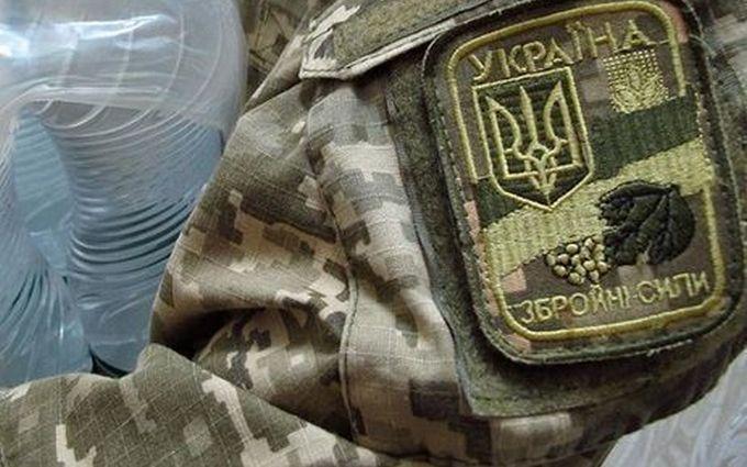 На Донбассе во время операции погибли украинские воины