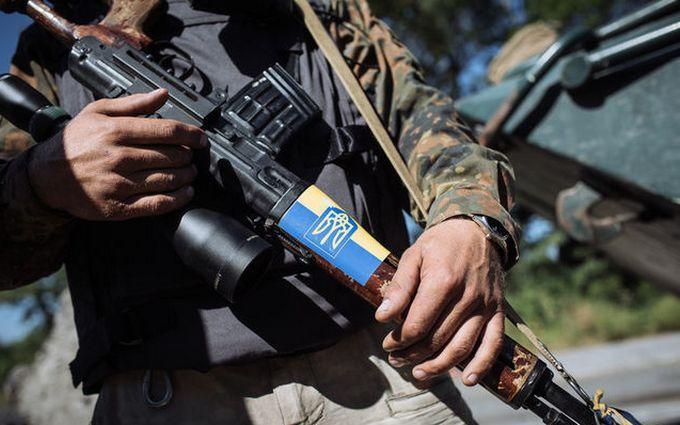 Доба в АТО: штаб інформував про сімох постраждалих українських бійців