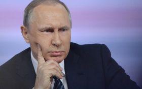 Вибори президента Росії-2018: у Путіна можуть з'явитися несподівані конкуренти