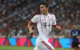 Бавария заплатит за аренду Хамеса 13 млн евро, опция выкупа обойдется в 42 млн