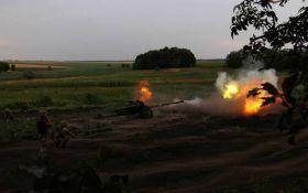 Ситуація на Донбасі знову загострилася: серед бійців ЗСУ є поранені