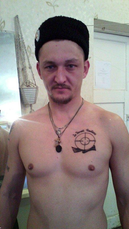 Встановлено особу бойовика ДНР, про якого розповіли у Порошенка: з'явилися фото (3)