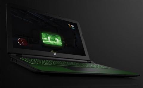 HP представила Pavilion Gaming: ігровий ноутбук з 15.6-дюймовим дисплеєм (4 фото) (2)