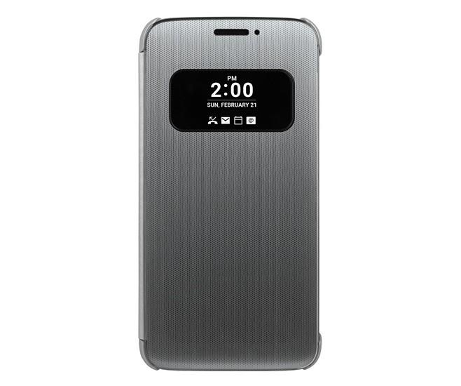 Компания LG показала фирменный чехол для смартфона G5 (1)