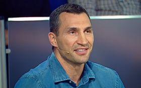 Володимир Кличко зберіг інтригу щодо свого майбутнього: опубліковано відео
