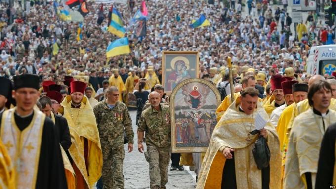 Крещение Киевской Руси: история праздника в Украине и программа мероприятий (2)