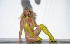 Фееричное возвращение Бритни Спирс на MTV Video Music Awards: опубликованы фото и видео