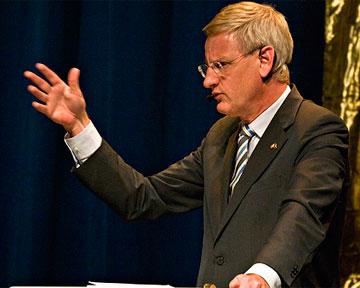 Швеция довольна дружным принятием закона о выборах в Верховную раду