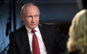 У Путіна шокували новою цинічною заявою про Крим