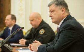 Порошенко не хочет закона об оккупированном Донбассе и предложил новое решение