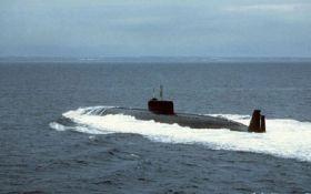 У берегов Латвии зафиксировали подлодки РФ