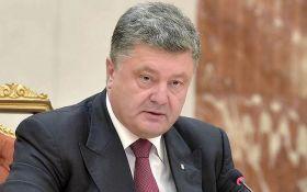 Путин терпит полное фиаско: Порошенко выступил с громким заявлением