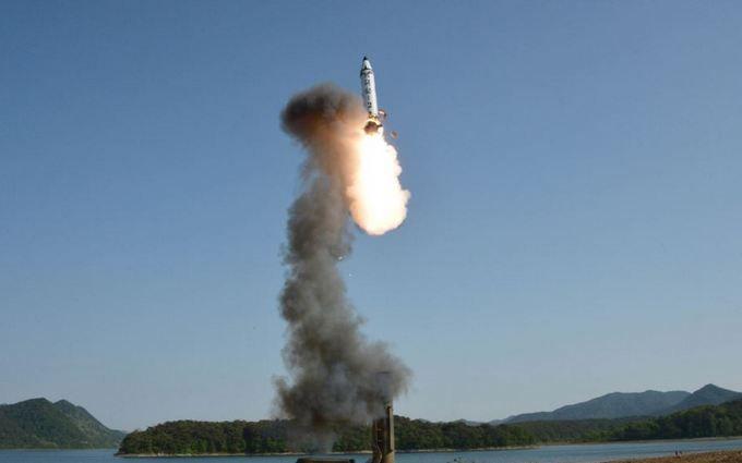 Поставки двигателей для ракет КНДР: в США назвали нового виновного