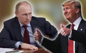 Трампу сподобалися слова Путіна на прес-конференції: соцмережі в шоці