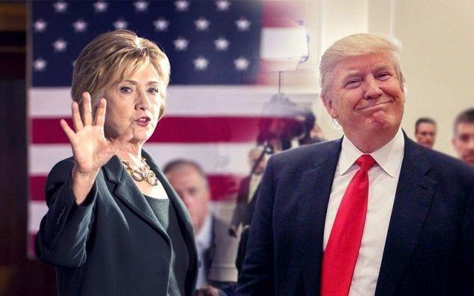 Неочікувано: ГПУ розслідує втручання з України у вибори в США