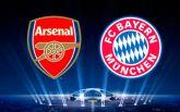 Арсенал - Баварія: прогноз на матч Ліги чемпіонів 7 березня