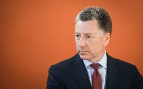 Волкер заявив про загострення ситуації на Донбасі