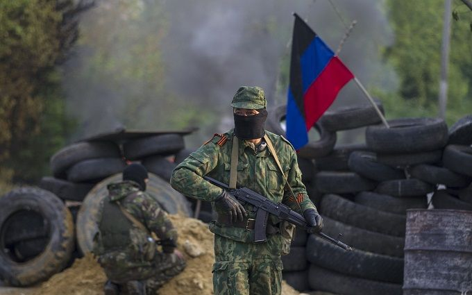 Росіяни привели війська на Донбасі в повну бойову готовність - розвідка