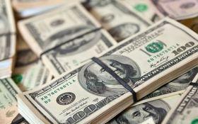Курсы валют в Украине на вторник, 24 апреля