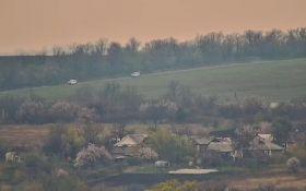 Порошенко пояснив, для чого бойовики підірвали автомобіль ОБСЄ на Луганщині