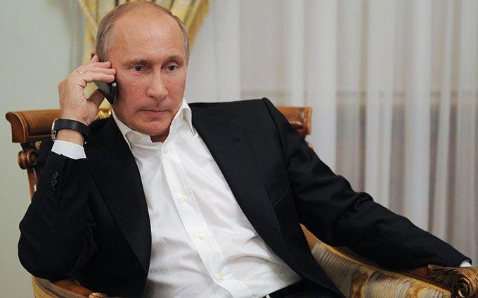 Названо ім'я того, з ким Путін веде боротьбу за владу