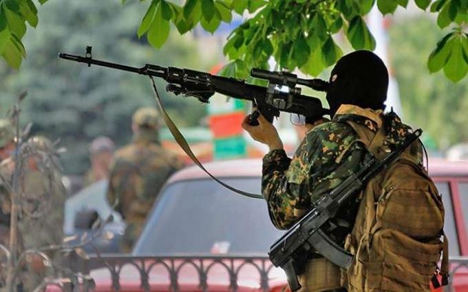 Бойовики ДНР знайшли новий спосіб брати гроші з підприємців